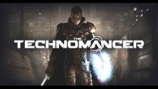 The Technomancer All Cutscenes (Game Movie) 1080p HD
