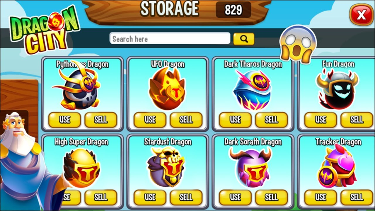 Download How to Get LEGENDARY Dragon in Dragon City for FREE 2021 😱