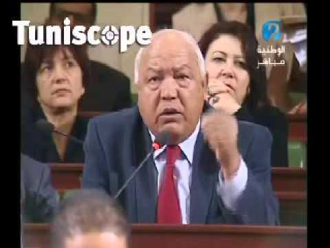 Intevention de Ahmed Ibrahim le 24 avr. 2014