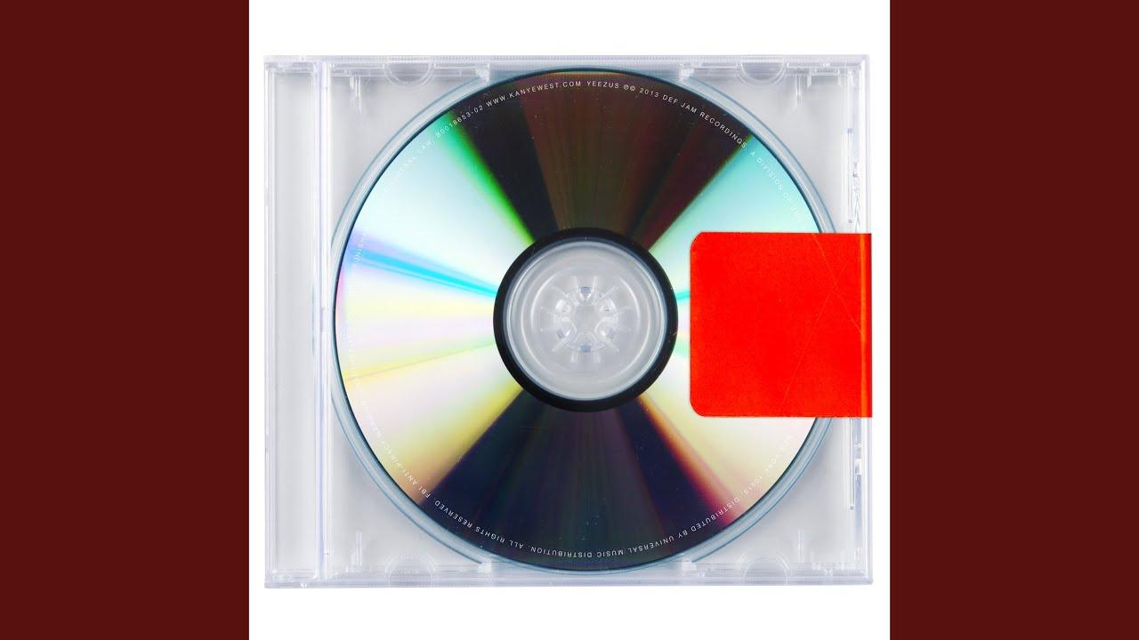 Kanye West – New Slaves Lyrics | Genius Lyrics