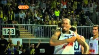 Game of the Week, Montepaschi Siena-Fenerbahçe Ulker