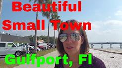 FullTIME RV LIVING - Gulfport, Fl.