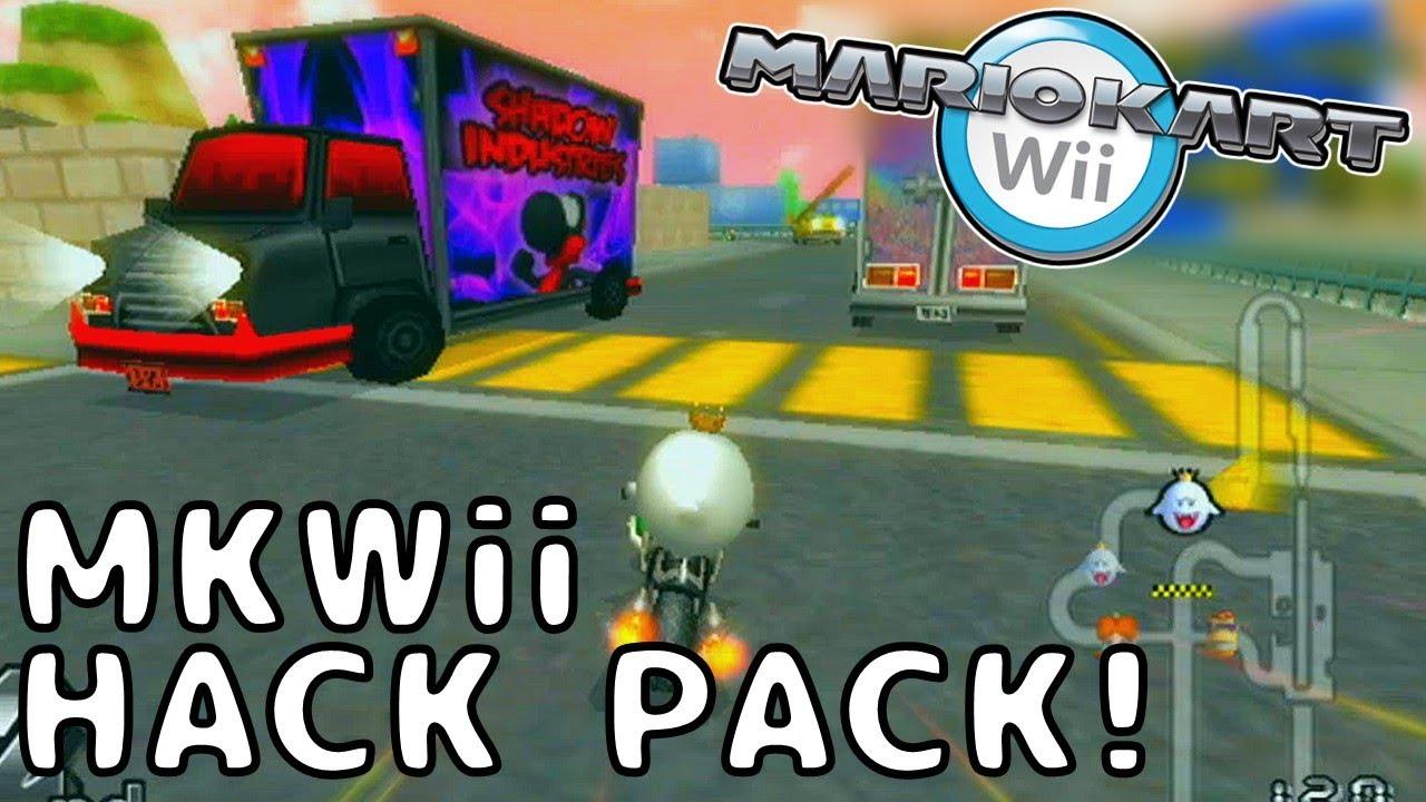 wii 4.3 hack pack download