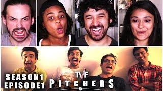 tvf pitchers season 2 called off