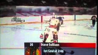 NHL FaceOff 2001 Gameplay 1 Part 1