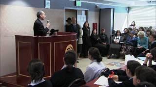 2011 Jewish Educator Awards: Juli Shanblatt, Bais Yaakov School for Girls