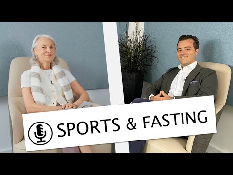 Podcast: Physical Activity and Fasting Good or bad? I Buchinger Wilhelmi