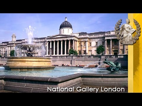 The National Gallery. London (UK)