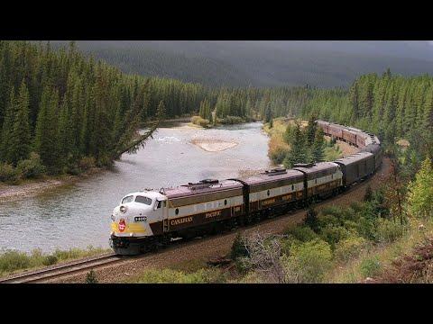 World Class Trains