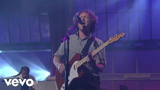 Incubus - Anna Molly (Live on Letterman) YouTube Videos