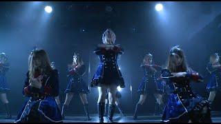 SKE48 帰ってきたミッドナイト公演「誰のことを一番 愛してる?」坂道AKB -OFFICIAL LIVE VIDEO- /2019年10月4日