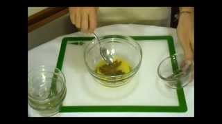 How To Make Anchovies & Capers Salad Dressing Recipes