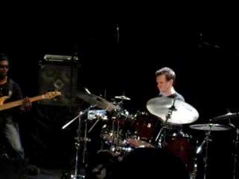on-off - Loic Gerard drum solo
