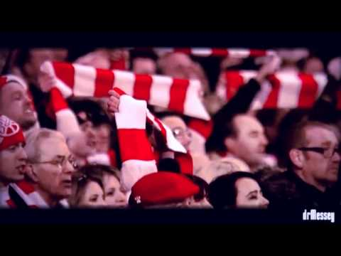 Arsenal F.C.- The Gunners - 2010/2012 - HD | gunners.com.pl