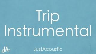 Trip - Ella Mai (Acoustic Instrumental)