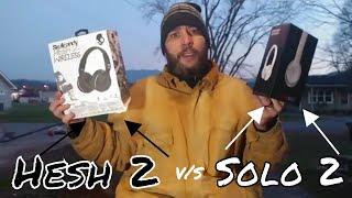 Skullcandy Hesh 2 Wireless Headphones Review