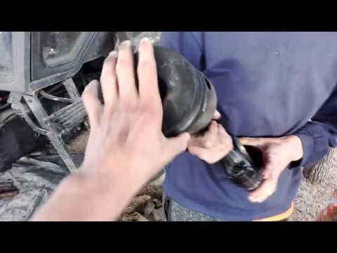 Вот почему двигатель берет масло и стучит.
