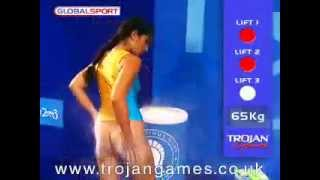 Olympic Games of sex
