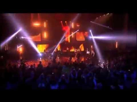 Five - If Ya Gettin' Down (The Big Reunion concert full performance)