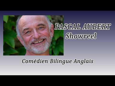 Vidéo Demo Showreel Pascal Aubert 2020