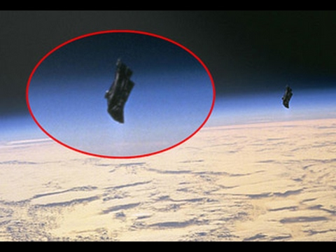 The Black Knight Satellite Conspiracy - YouTube