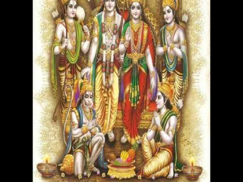 Rama kodanda Rama by nityashree mahadevan