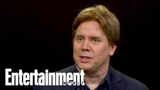 Find Out How 'Wonder' Made Its Director Stephen Chbosky A Better Person | Entertainment Weekly