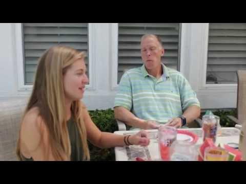 Everybody Has a Story (Steve Hartman) - All-American Family