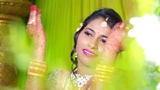 Harshith weds Hema, Candid Wedding Cinematography, Nandini Photography HD