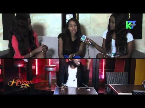 African Style du 08/08/2015