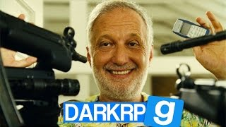GMOD DarkRP FR - Prise d'Otage #14