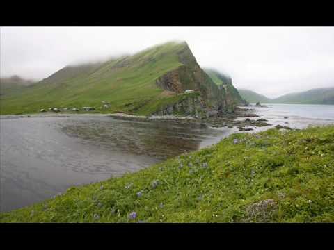 Commander Islands ( Russia Far east)