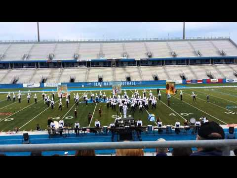 Hardin Valley Academy Marching Band CoC