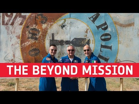 The Beyond mission