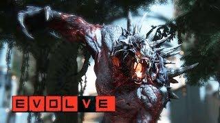 Evolve | Monsterjagd für echte Teamplayer ( Preview / Gameplay )
