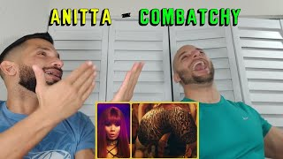 Baixar Anitta, Lexa, Luisa Sonza feat MC Rebecca - Combatchy [REACTION]