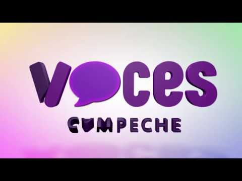 Voces Campeche