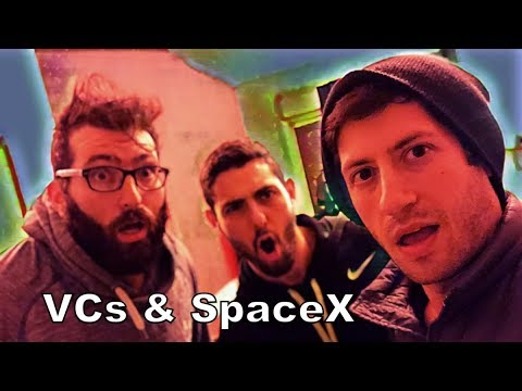 Venture Capital & SpaceX | Ep 6