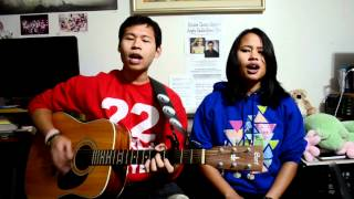f(x) - Electric Shock (Acoustic English Cover) (KPEC)