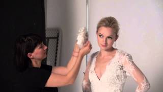 Bride Talks To Angelina Baccini From Baccini & Hill