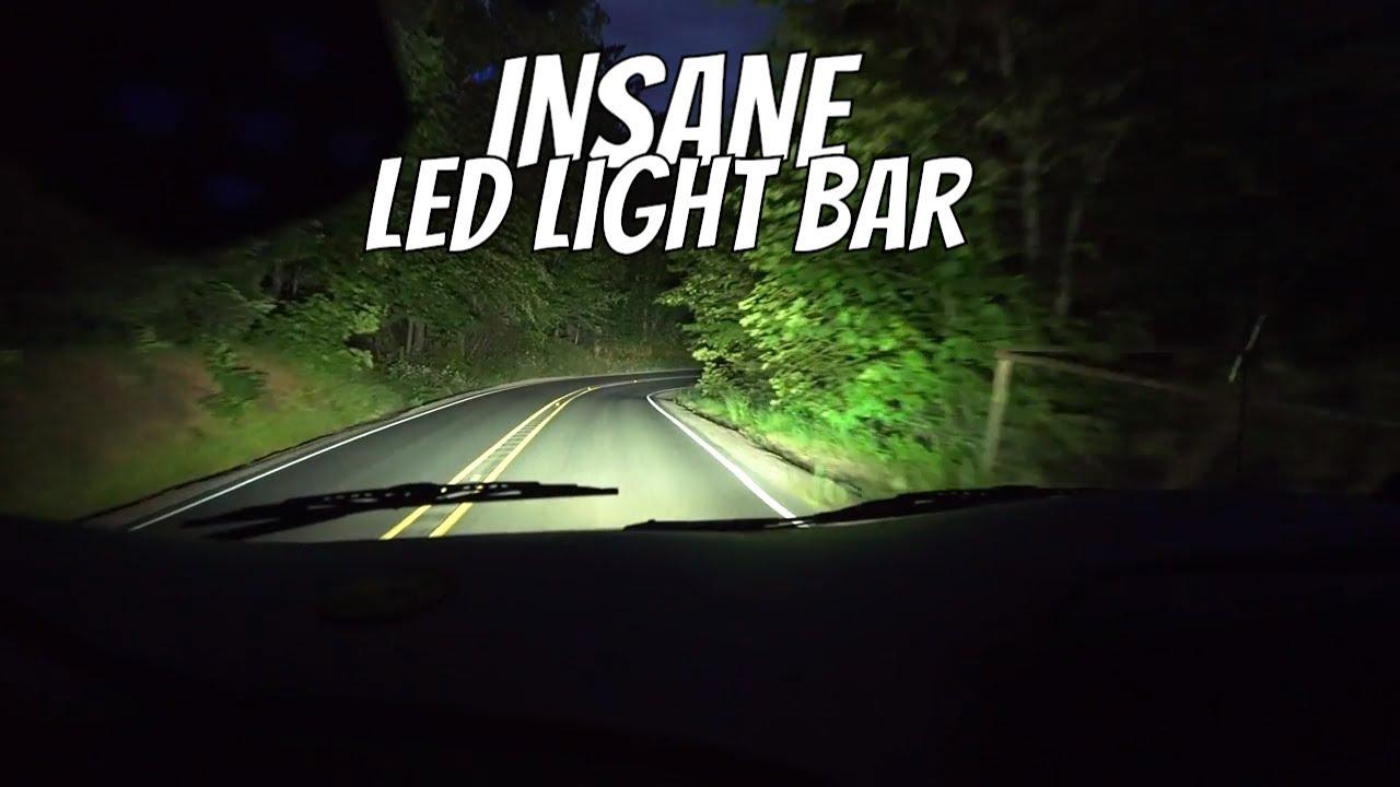 Led Light Bar Ratings