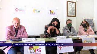 Yvelines | Une gauche (presque) unie dans le Mantois