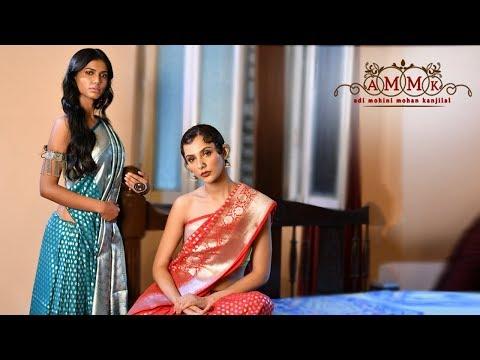d6bf5638e9 Benarasi   Dhakai Jamdani   Chiffon   Silk Sarees Online by AMMK