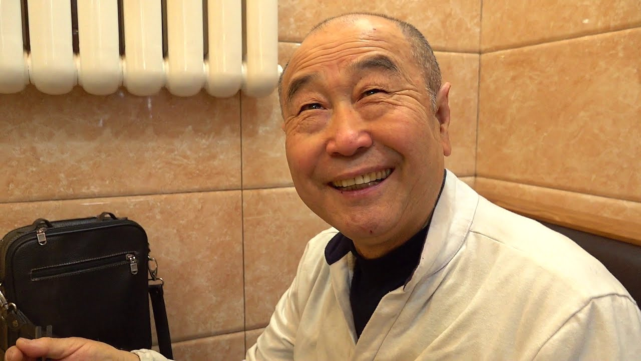 Острый суп для острого ума - Китай с Му Юйчунем