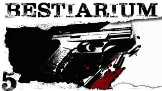 Nachmittagsprogramm | Bestiarium #5 - Helchastor
