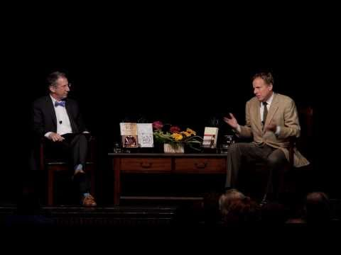 Artistic Director Barry Edelstein in Conversation with James Shapiro