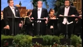 La Traviata | Giuseppe Verdi | Plácido Domingo - Luciano Pavarotti - José Carreras