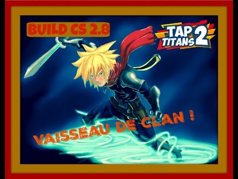 tap titans 2 how to join a clan