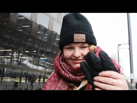 Warmes Bier? Wie gehen Freiburger mit der Kälte um? | Badische Zeitung