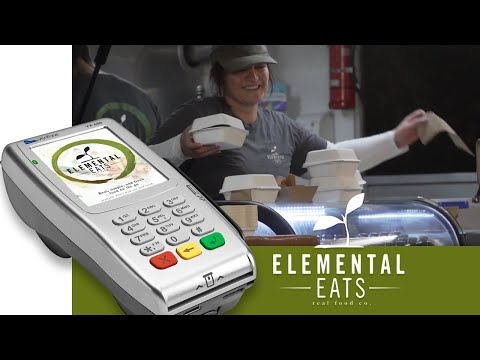Starting A Food Truck With Elijah Cooper Of Elemental Eats | Eftpos NZ - Powering Payments